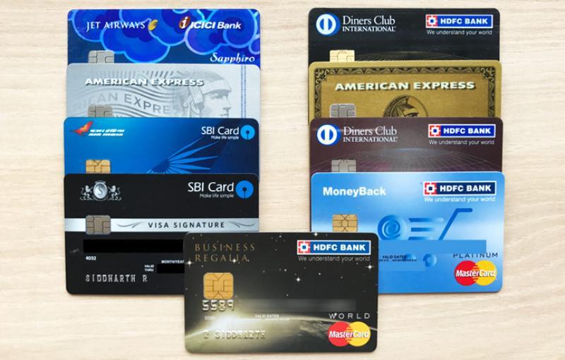 Helpt creditcardverlichting weinig?